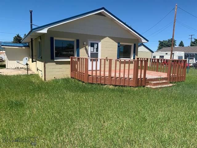 1116 Clark, Deer Lodge, MT 59722 (MLS #359816) :: Carr Montana Real Estate