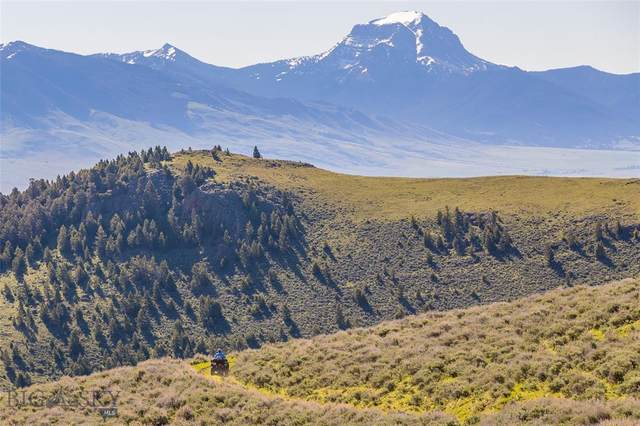 TBD Mt-287, Ennis, MT 59729 (MLS #359819) :: Berkshire Hathaway HomeServices Montana Properties