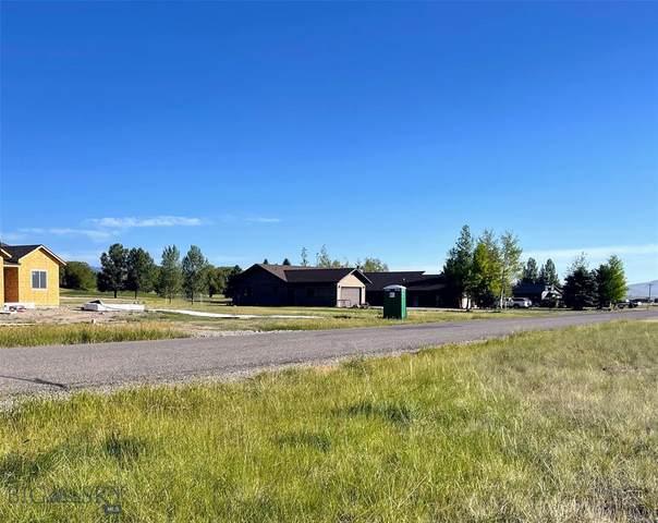Lot 101 Valley Garden Golf Village Drive, Ennis, MT 59729 (MLS #359824) :: Carr Montana Real Estate