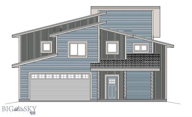 410 Westgate Avenue, Bozeman, MT 59718 (MLS #359827) :: Carr Montana Real Estate