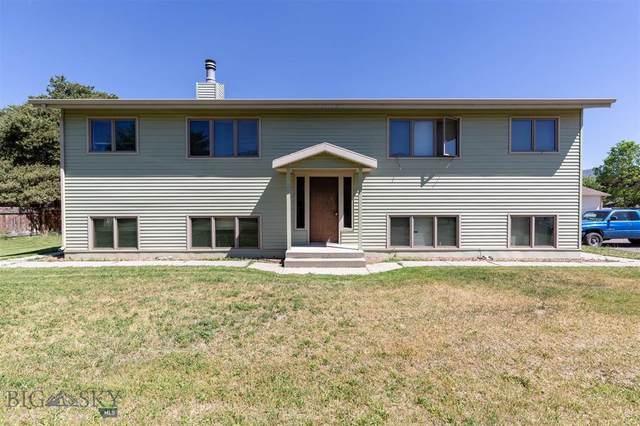 217 S 16th, Bozeman, MT 59715 (MLS #359829) :: L&K Real Estate