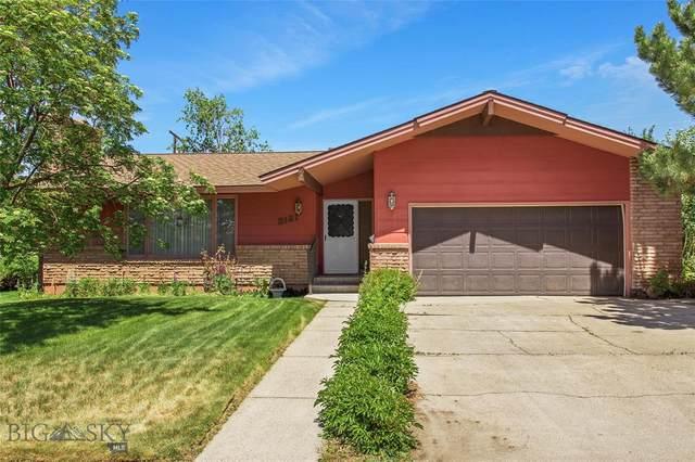 3121 Nettie Street, Butte, MT 59701 (MLS #359836) :: Hart Real Estate Solutions