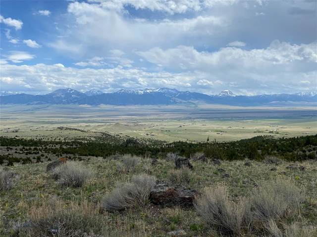 TBD Mt-287, Ennis, MT 59729 (MLS #359839) :: Berkshire Hathaway HomeServices Montana Properties