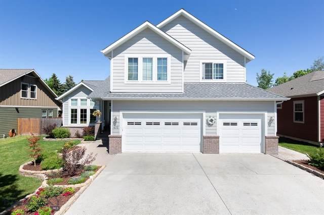 402 Christopher Way, Bozeman, MT 59718 (MLS #359846) :: L&K Real Estate