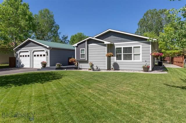 308 Spruce Street, Manhattan, MT 59741 (MLS #359847) :: Hart Real Estate Solutions