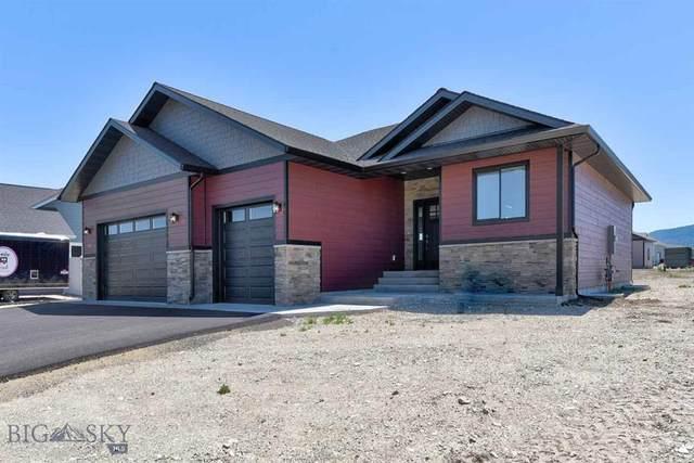 1485 Essentia Way, Helena, MT 59602 (MLS #359850) :: Montana Home Team