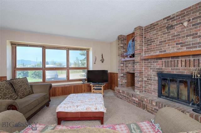101 Blackmore Mountain Drive, Bozeman, MT 59715 (MLS #359866) :: Berkshire Hathaway HomeServices Montana Properties