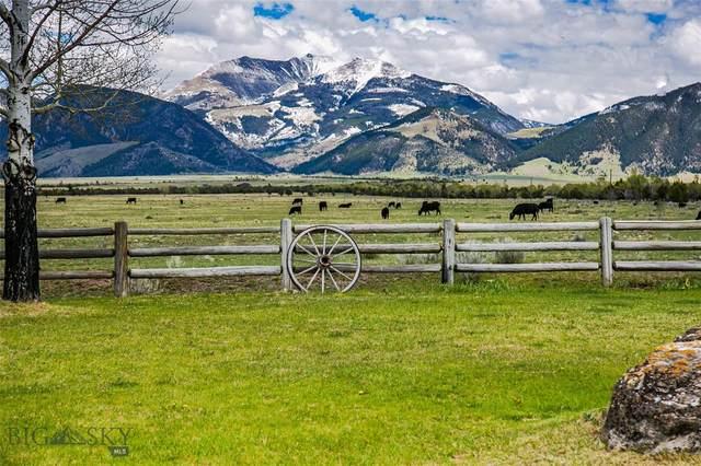 4560 Us Highway 287 N, Ennis, MT 59729 (MLS #359868) :: Black Diamond Montana