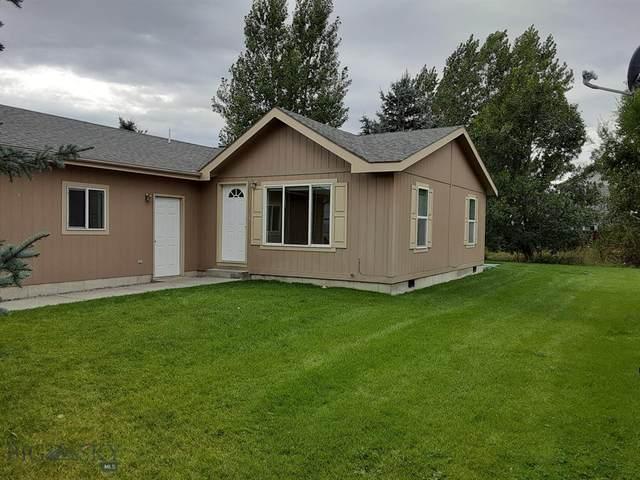 107 Meghans Way Detached Condo, Bozeman, MT 59715 (MLS #359869) :: Carr Montana Real Estate