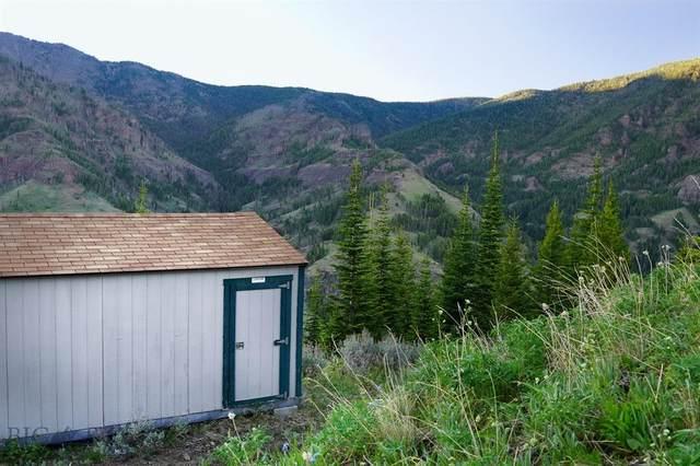 TBD Golmeyer Loop, Emigrant, MT 59027 (MLS #359870) :: Black Diamond Montana