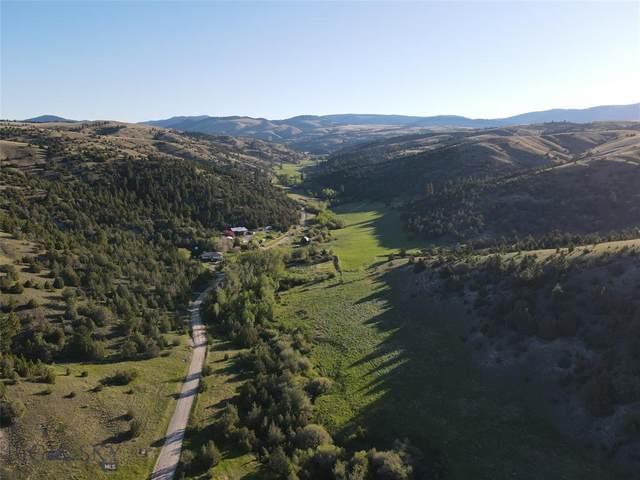 NHK Carten Creek Rd, Gold Creek, MT 59733 (MLS #359876) :: Black Diamond Montana