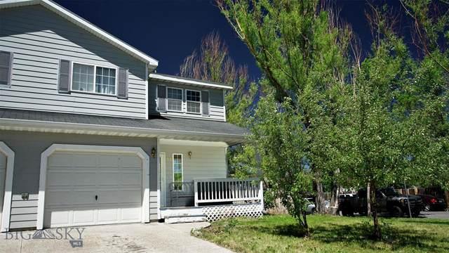 55 Michael Grove Avenue, Bozeman, MT 59718 (MLS #359893) :: Montana Home Team