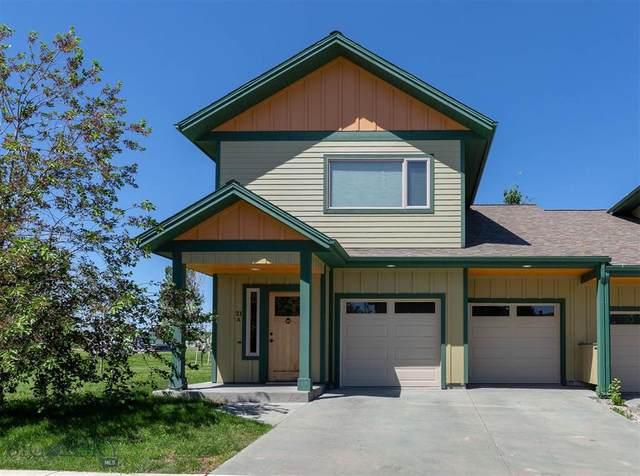 21 Kimball Unit A, Bozeman, MT 59715 (MLS #359901) :: Carr Montana Real Estate