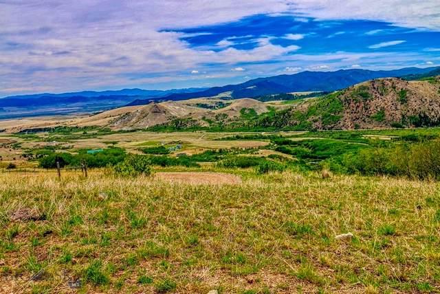 Lot 66 Aspen Hills Trail, Anaconda, MT 59711 (MLS #359905) :: Black Diamond Montana