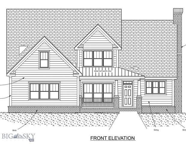 TBD Morning Sky Estates Lot 39, Three Forks, MT 59752 (MLS #359906) :: Montana Life Real Estate