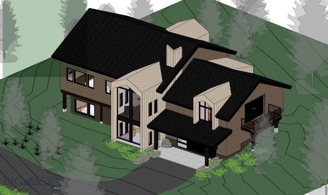 661 Antler Ridge Road, Big Sky, MT 59716 (MLS #359907) :: Hart Real Estate Solutions