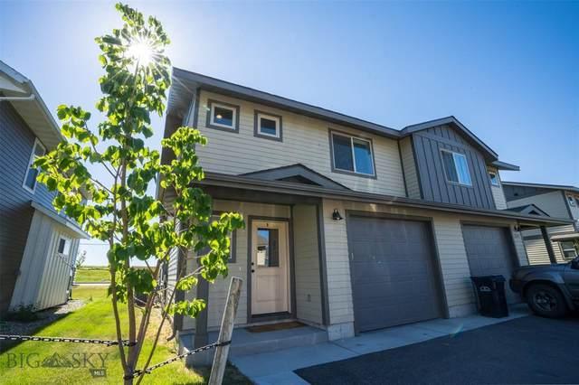 3353 Fen Way B, Bozeman, MT 59718 (MLS #359917) :: Carr Montana Real Estate