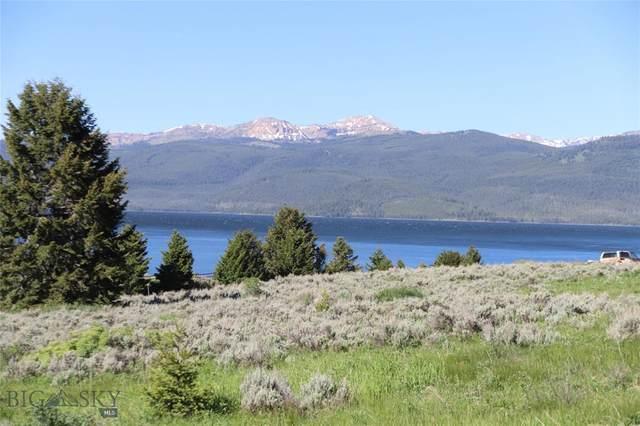 TBD Tatanka Lane, West Yellowstone, MT 59758 (MLS #359928) :: Hart Real Estate Solutions