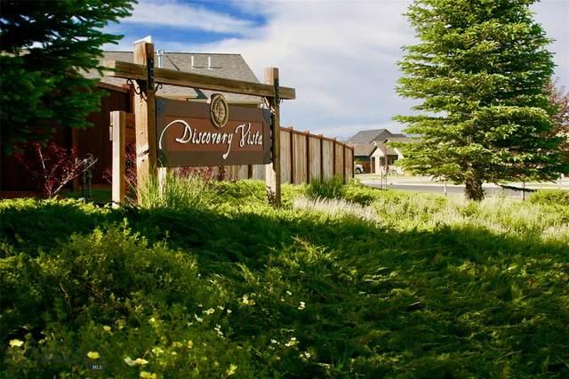 2606 Meriwether Drive, Livingston, MT 59047 (MLS #359940) :: Black Diamond Montana