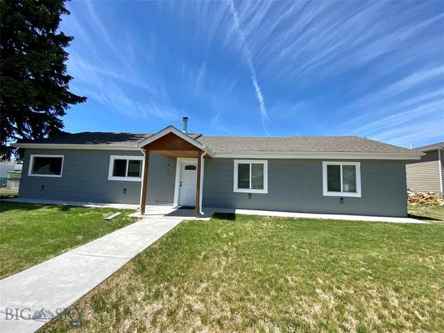 1817 Thomas, Butte, MT 59701 (MLS #359947) :: Hart Real Estate Solutions