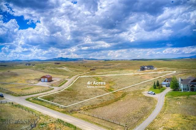 Lot 10 Morning Glory Road, Three Forks, MT 59752 (MLS #359953) :: Berkshire Hathaway HomeServices Montana Properties