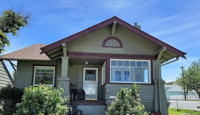 619 Hickory, Anaconda, MT 59711 (MLS #359957) :: Hart Real Estate Solutions