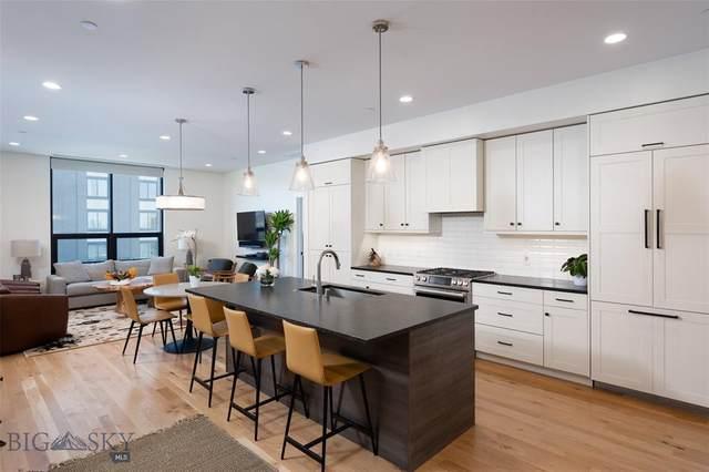 5 W West Mendenhall Unit# 417, Bozeman, MT 59715 (MLS #359966) :: Montana Life Real Estate