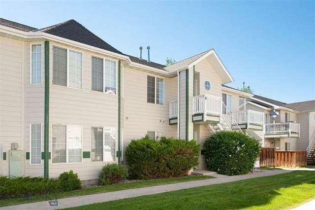 3024 W Villard 3A, Bozeman, MT 59718 (MLS #359967) :: L&K Real Estate