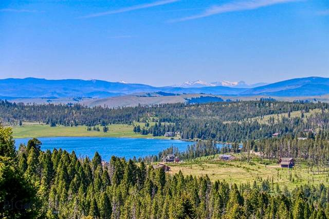 17 Discovery View Lane, Georgetown Lake, MT 59711 (MLS #359969) :: Carr Montana Real Estate