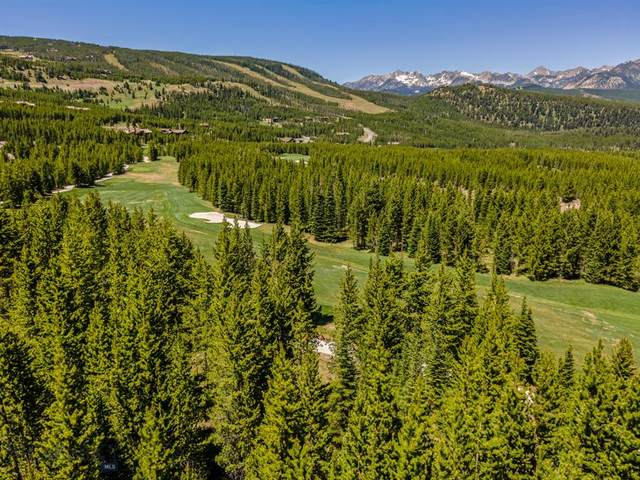 tbd Elk Meadow Trail, Big Sky, MT 59716 (MLS #359976) :: Black Diamond Montana