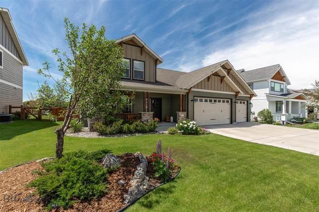 3575 Parkway Avenue, Bozeman, MT 59718 (MLS #359978) :: Carr Montana Real Estate