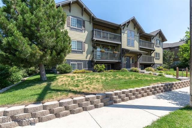 4689 Bembrick Street 2B, Bozeman, MT 59718 (MLS #359997) :: Hart Real Estate Solutions