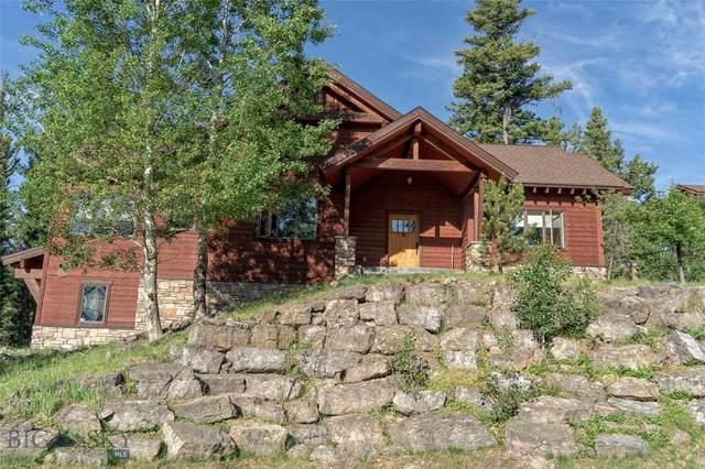 45 Browtine, Big Sky, MT 59716 (MLS #360015) :: L&K Real Estate
