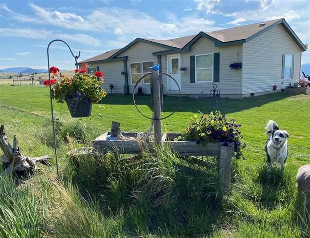 805 Flint Creek Road, Ramsay, MT 59748 (MLS #360017) :: Hart Real Estate Solutions