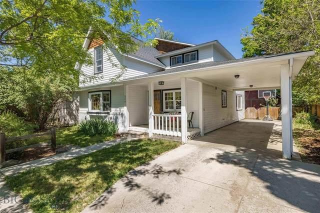 308 N Bozeman, Bozeman, MT 59715 (MLS #360019) :: Carr Montana Real Estate