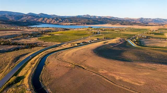 4350 Sapphire Drive, Helena, MT 59602 (MLS #360043) :: Black Diamond Montana