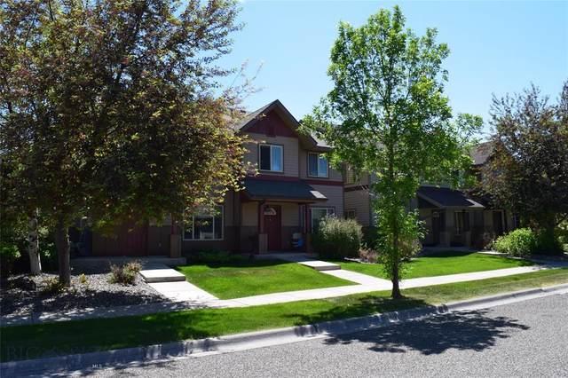 3152 Catkin Lane B, Bozeman, MT 59718 (MLS #360045) :: Black Diamond Montana