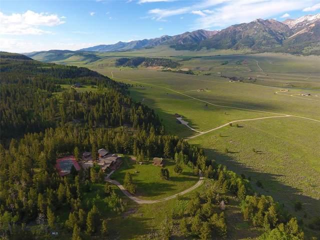 TBD Trollhaugen Way, Cameron, MT 59720 (MLS #360048) :: Carr Montana Real Estate