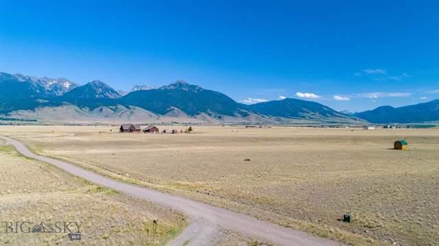 TBD Loch Lomond Road, Livingston, MT 59047 (MLS #360049) :: Black Diamond Montana