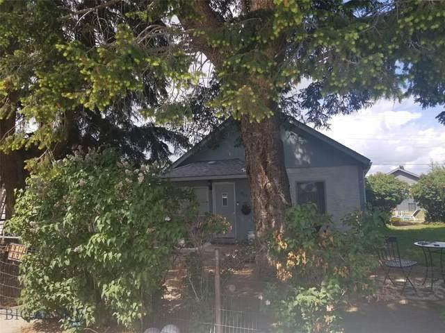 3317 Kennedy Avenue, Butte, MT 59701 (MLS #360054) :: Black Diamond Montana