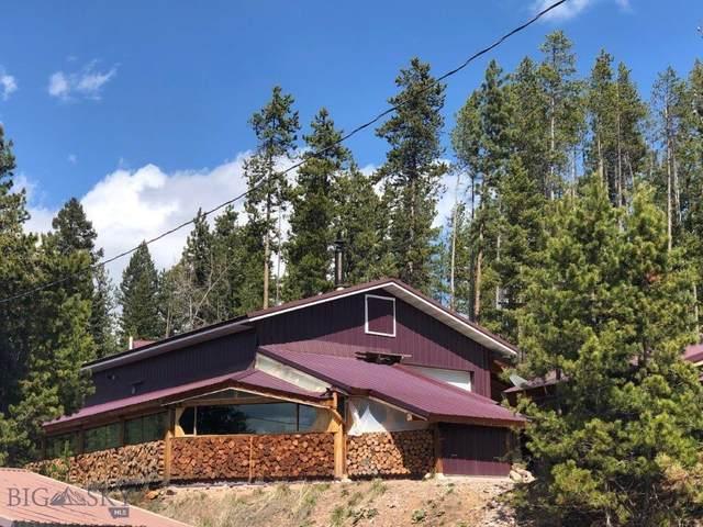 214 School Lane, Seeley Lake, MT 59868 (MLS #360057) :: Black Diamond Montana