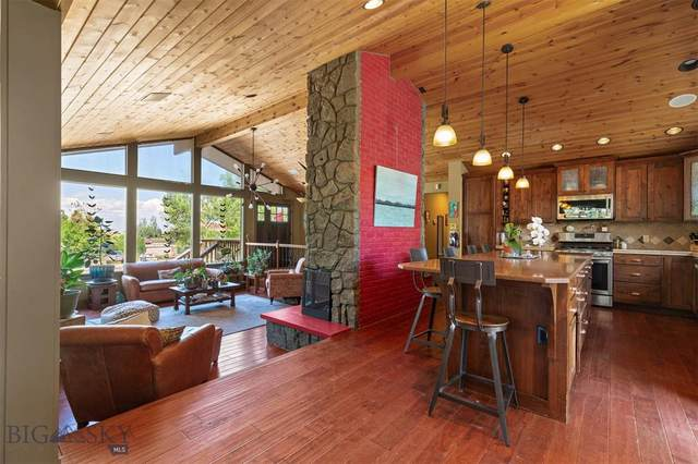 303 Sunset Boulevard, Bozeman, MT 59715 (MLS #360058) :: Hart Real Estate Solutions