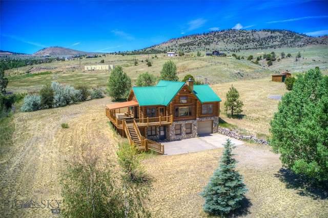 18 Two Bumps W, Ennis, MT 59729 (MLS #360059) :: L&K Real Estate