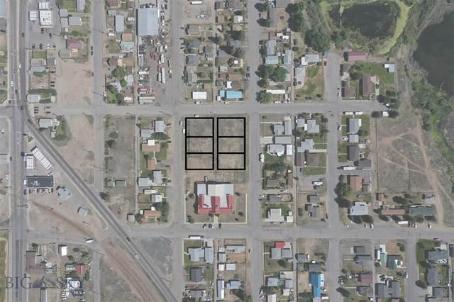 TBD S Dakota, Butte, MT 59701 (MLS #360066) :: L&K Real Estate