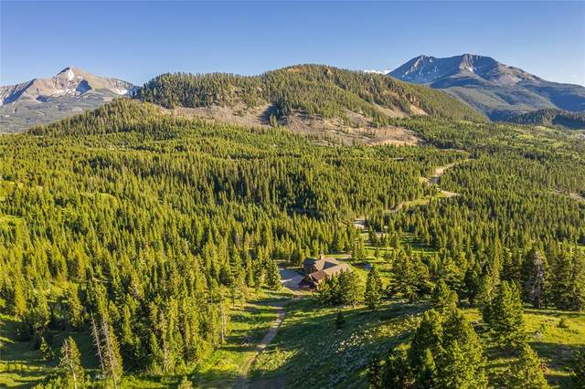1253 Jack Creek Road, Big Sky, MT 59729 (MLS #360072) :: Black Diamond Montana