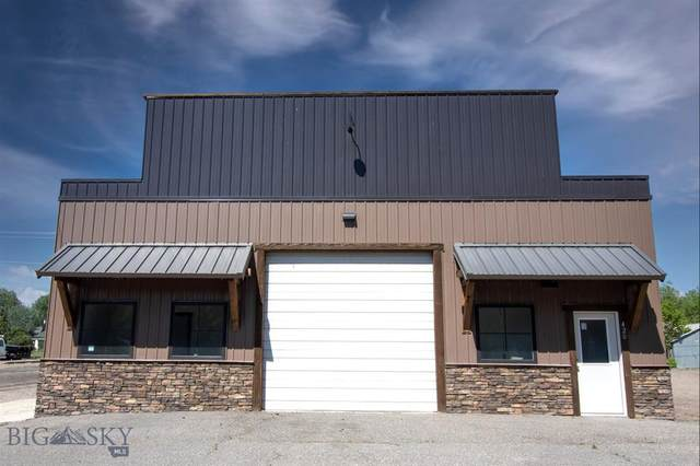 420 S Main, Three Forks, MT 59752 (MLS #360083) :: Black Diamond Montana