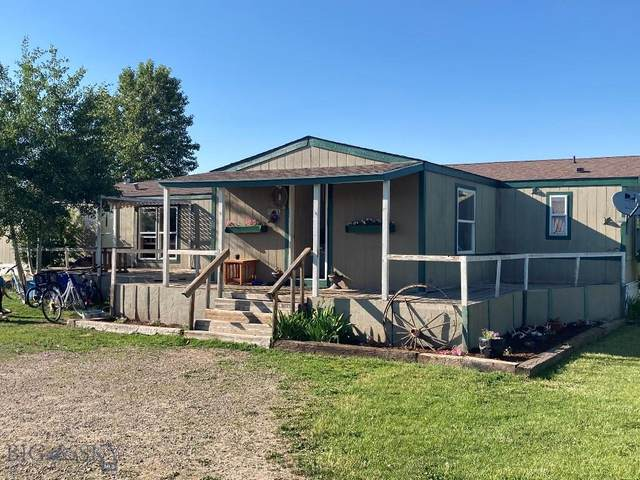 1 Rocky Flats, Roberts, MT 59070 (MLS #360106) :: L&K Real Estate