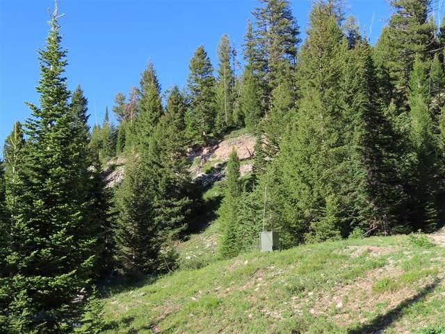 TBD Buck Ridge Trail, Big Sky, MT 59716 (MLS #360120) :: Berkshire Hathaway HomeServices Montana Properties