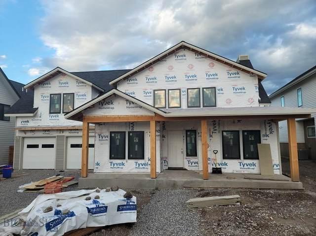 978 Auger Lane, Bozeman, MT 59718 (MLS #360121) :: Montana Life Real Estate