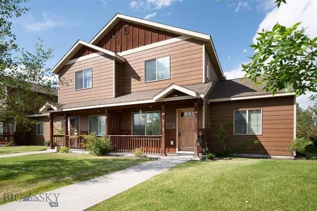 83 Talon A, Bozeman, MT 59718 (MLS #360127) :: Hart Real Estate Solutions